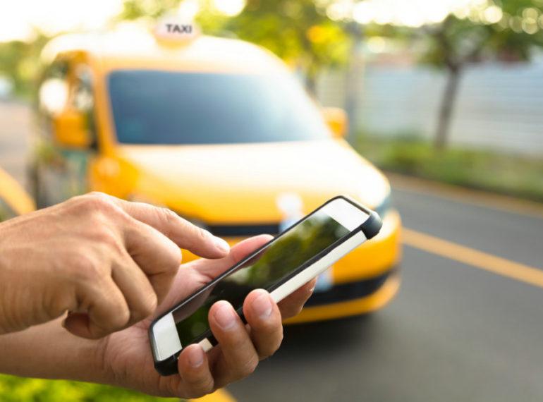 taxi 916