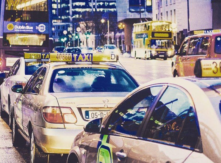 taksi 916